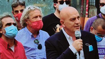 Comunali, Rizzo: «Andiamo da soli, la sinistra vicina al potere rischia di perdere anche Ravenna»