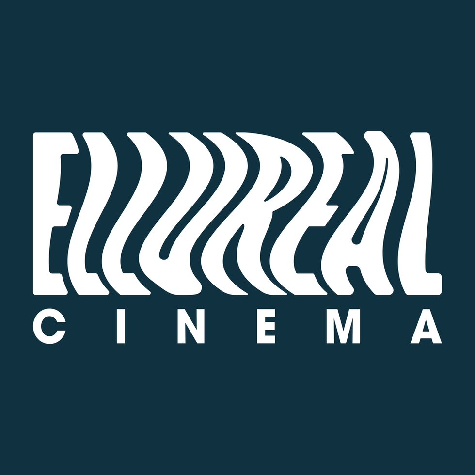 Ellureal Cinemas Brandmark