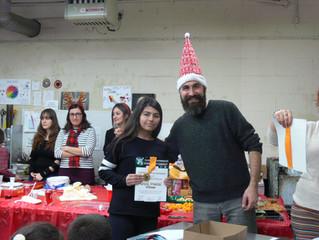 Atanian Art Center Christmas Party 2016/2017