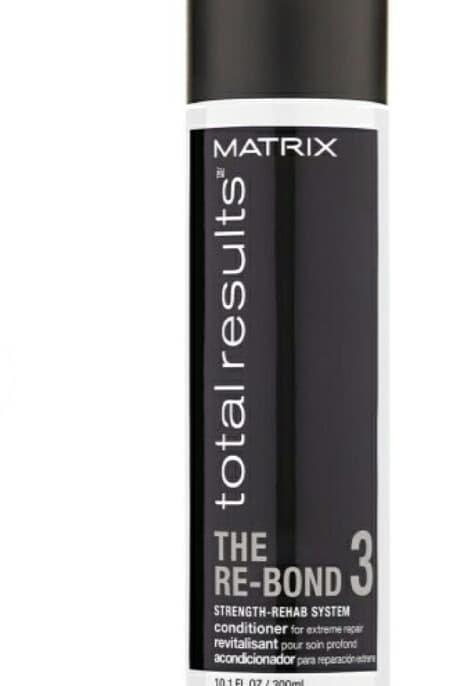 Matrix TR Re-bond conditioner