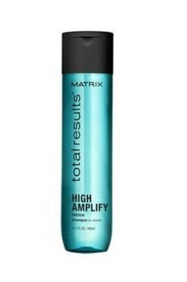 Matrix TR High amplify shampoo