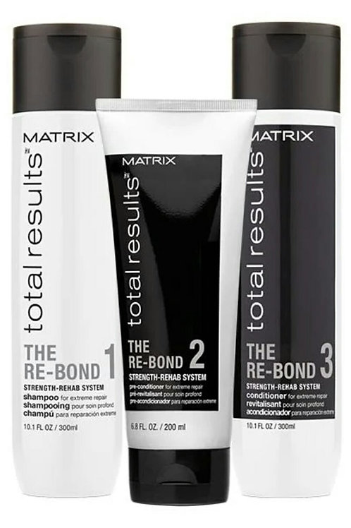 Matrix TR Re-bond pakket