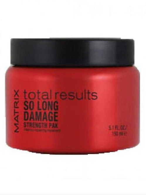 Matrix TR So long damage masker