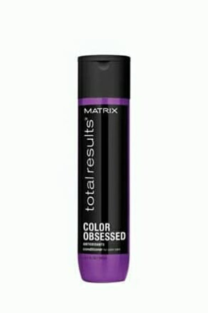 Matrix TR Color obsessed conditioner