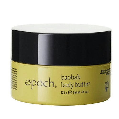 epoch baobab bodybutter