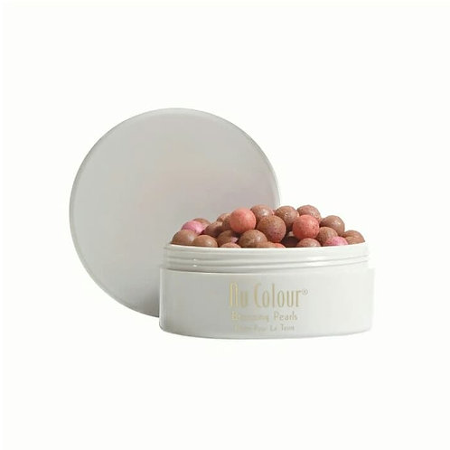 Nucolour bronzing pearls