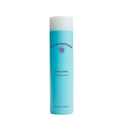 ph balance toner/tonic