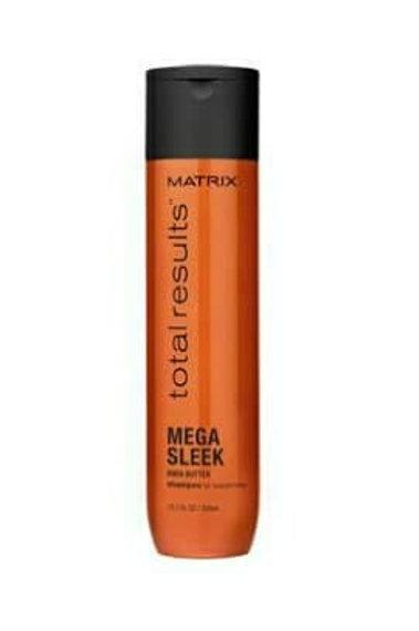 Matrix TR Mega sleek shampoo
