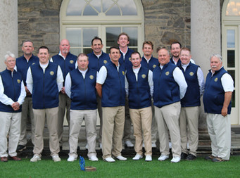 SDGA Wins 46th Mitchell Cup
