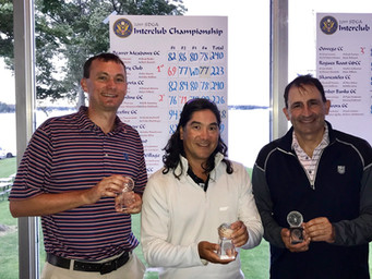 Cavalry Club Wins 2019 SDGA Interclub