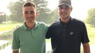 Joe Petrin & Ryan Johnson Win SDGA Scramble
