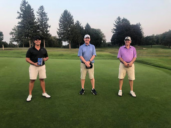 Bellevue wins 2020 Interclub