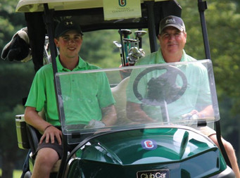Mike and Tynan Jones Win SDGA Two-Man Scramble Title