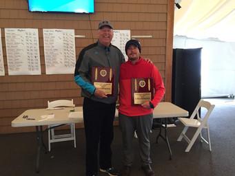 Fletcher-Quilty Win SDGA Best Ball Championship