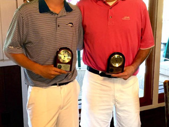 Father-Son Winners Crowned