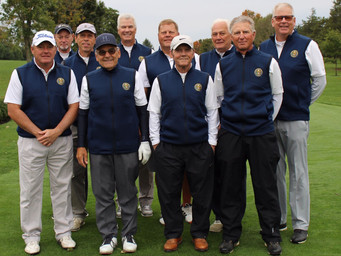 SDGA Comes Up Short in Sovik Cup