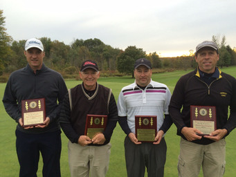 Beaver Meadows Wins Interclub