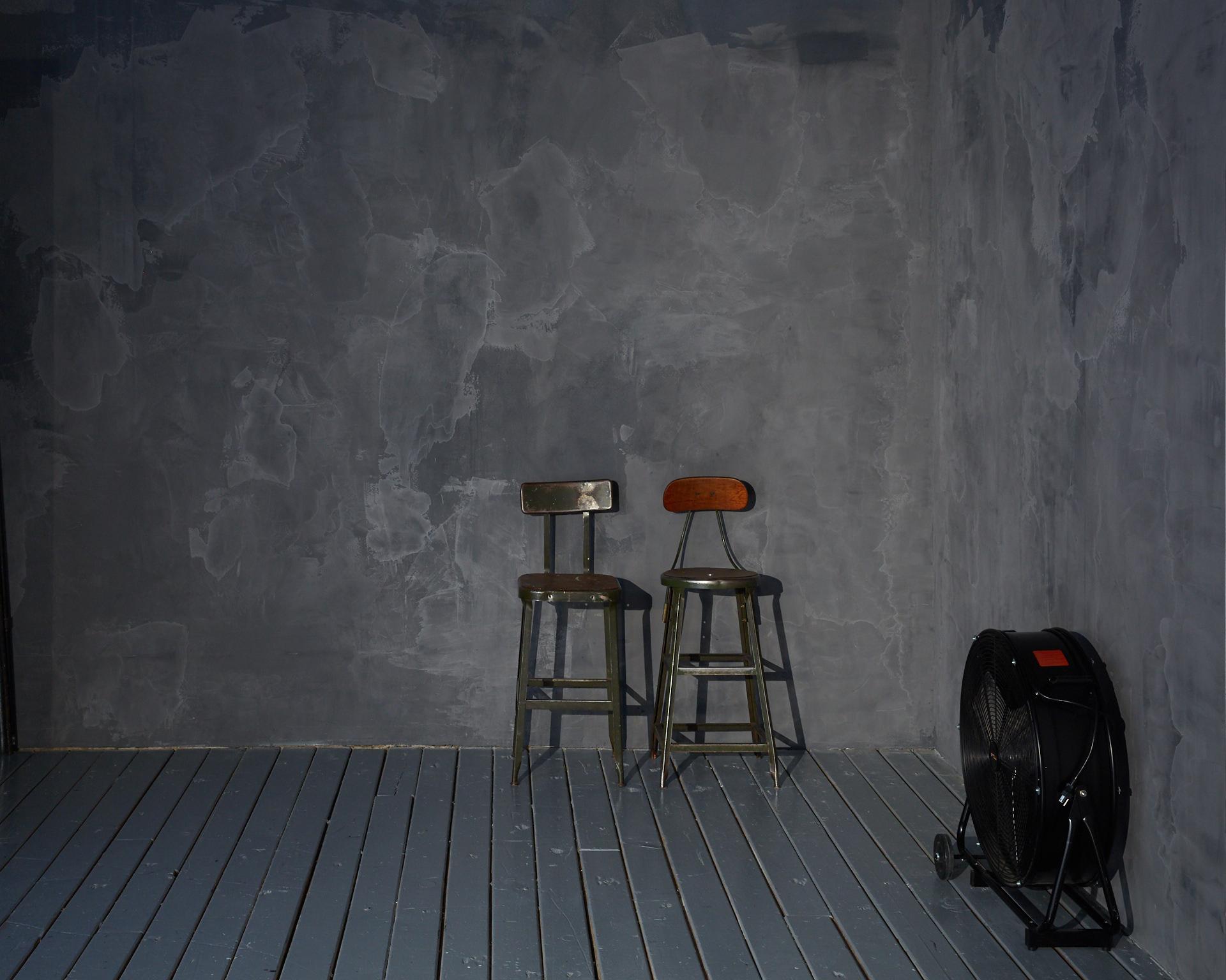 Concrete Wall-0010