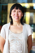 Shuxian is a Mandarin Chinese teacher for the Chinese Language Academy of Los Angeles