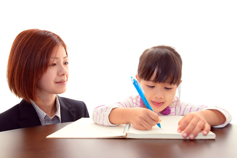 Afterschool and Weekend Mandarin Chinese Classes for Kids