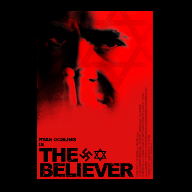 Believer, The logo.png