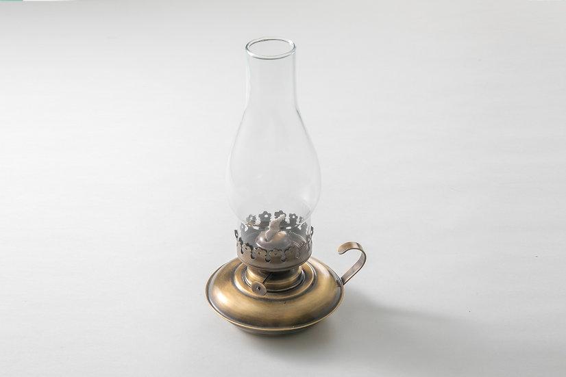 オリジナル灯油ランプ