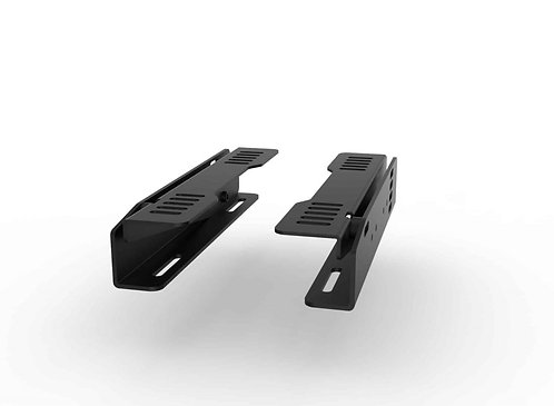 Universal Seat Brackets for Recline Seat