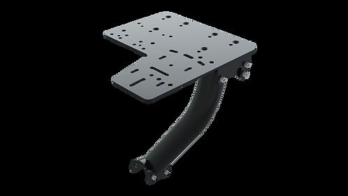 Left and Right Side Trak Racer Shifter/Handbrake Upgrade Kit – Black
