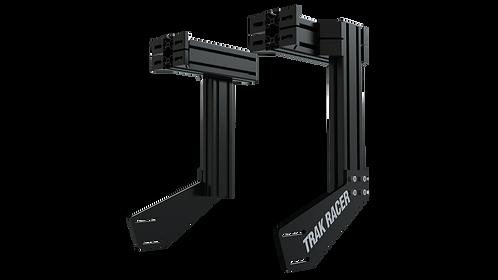 Integrated Universal Aluminium Profile Monitor Mounts for TR8020