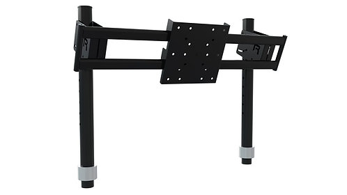 Trak Racer 4th/Top Monitor Holder – Holds up to 70″ Displays