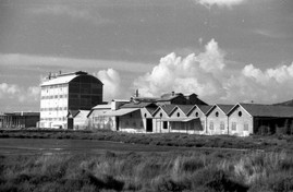 Montecatini factories, 1930-40