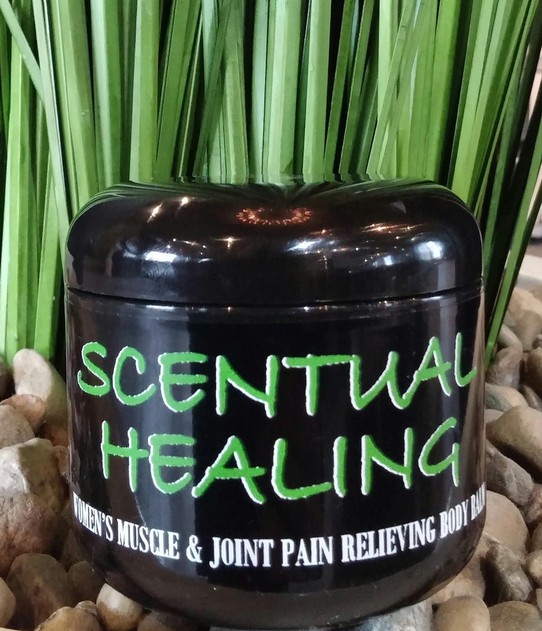 Invidia BODY - Scentual Healing