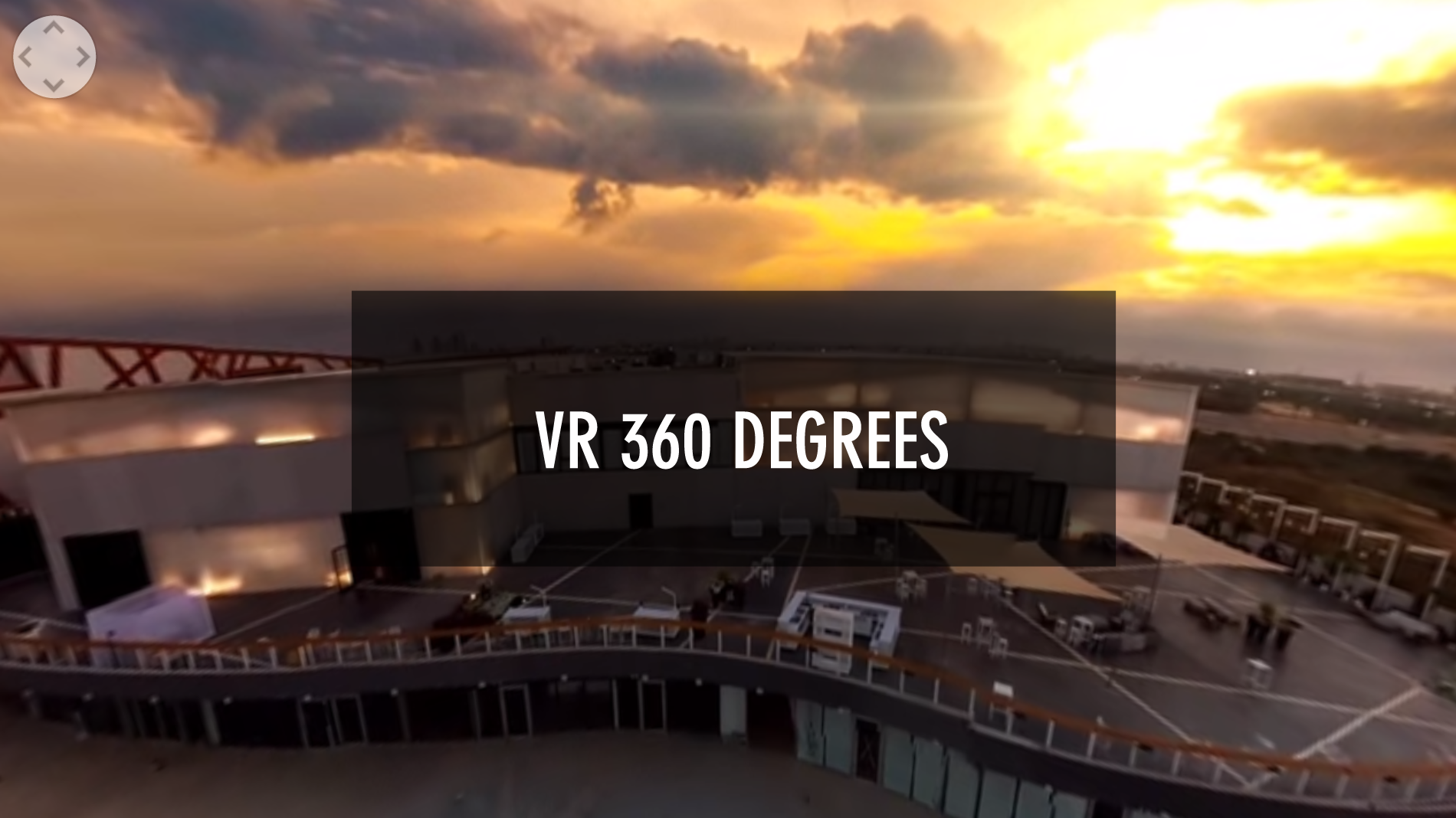 vr 360 degrees - Lago