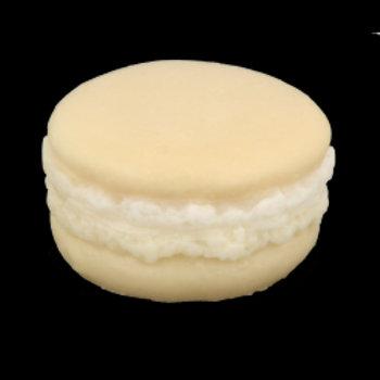 Savon macaron Poire Caramel