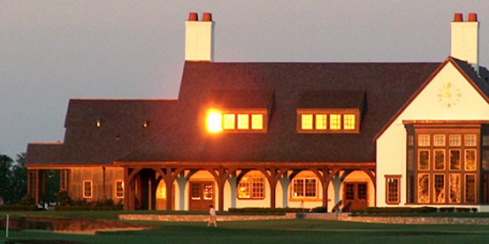 Music at the Dublin Golf Club