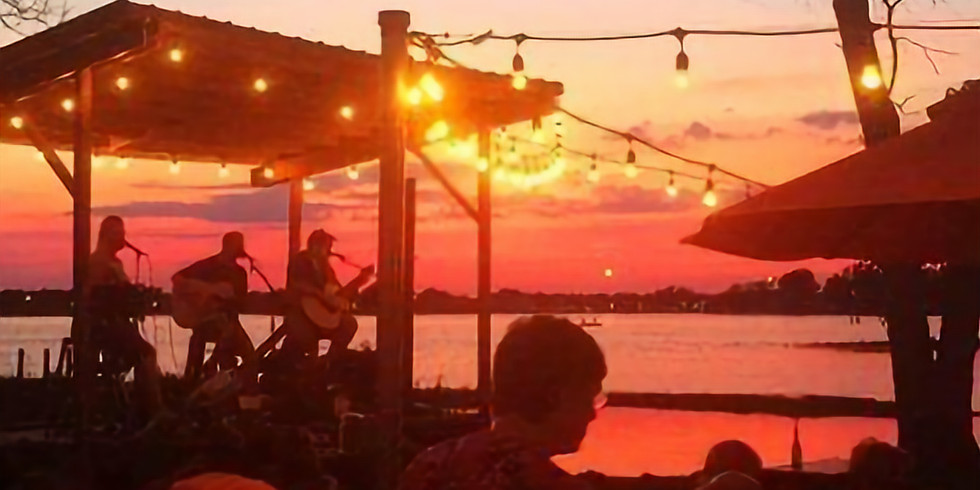 Live at Buckeye Lake Winery