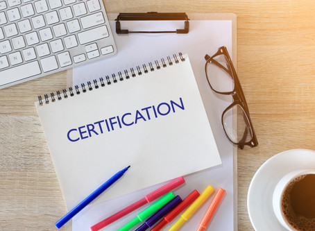 New Details About the 2020 CCS® Exam are Released
