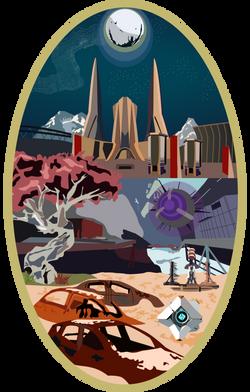 Destiny | Series pt. 3