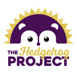 The Hedgehog Project Branding