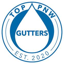 Top PNW Gutters