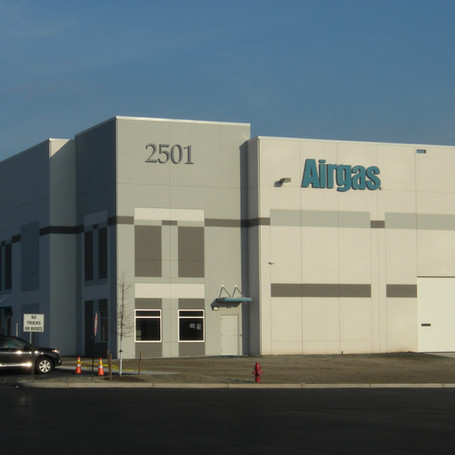 AirGas Safety Inc.