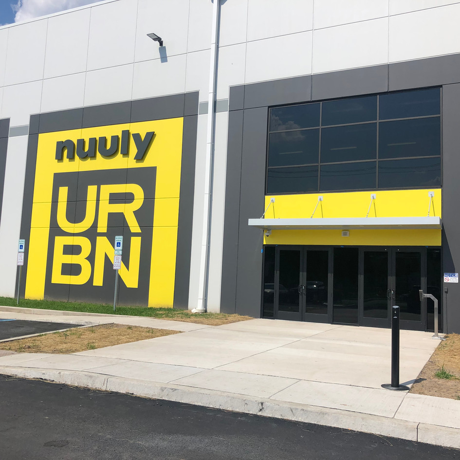 nuuly Headquarters