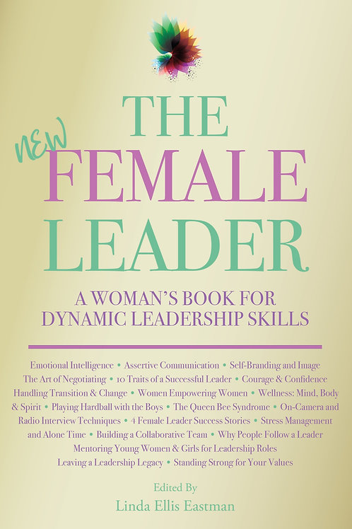 The New Female Leader