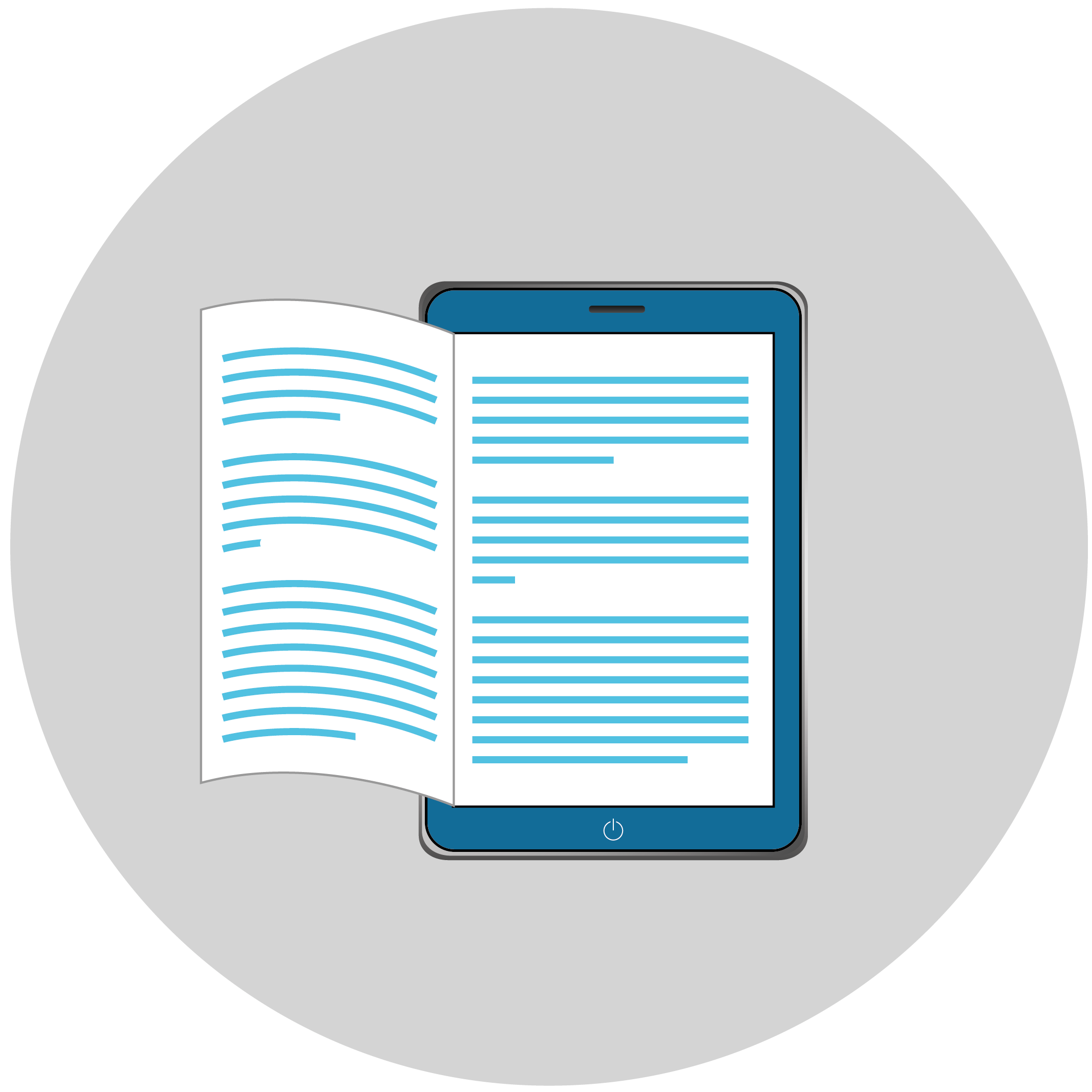 Libros y E books