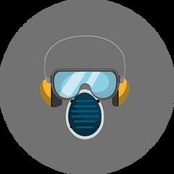 Seguridad e higiene industrial / Ambiental