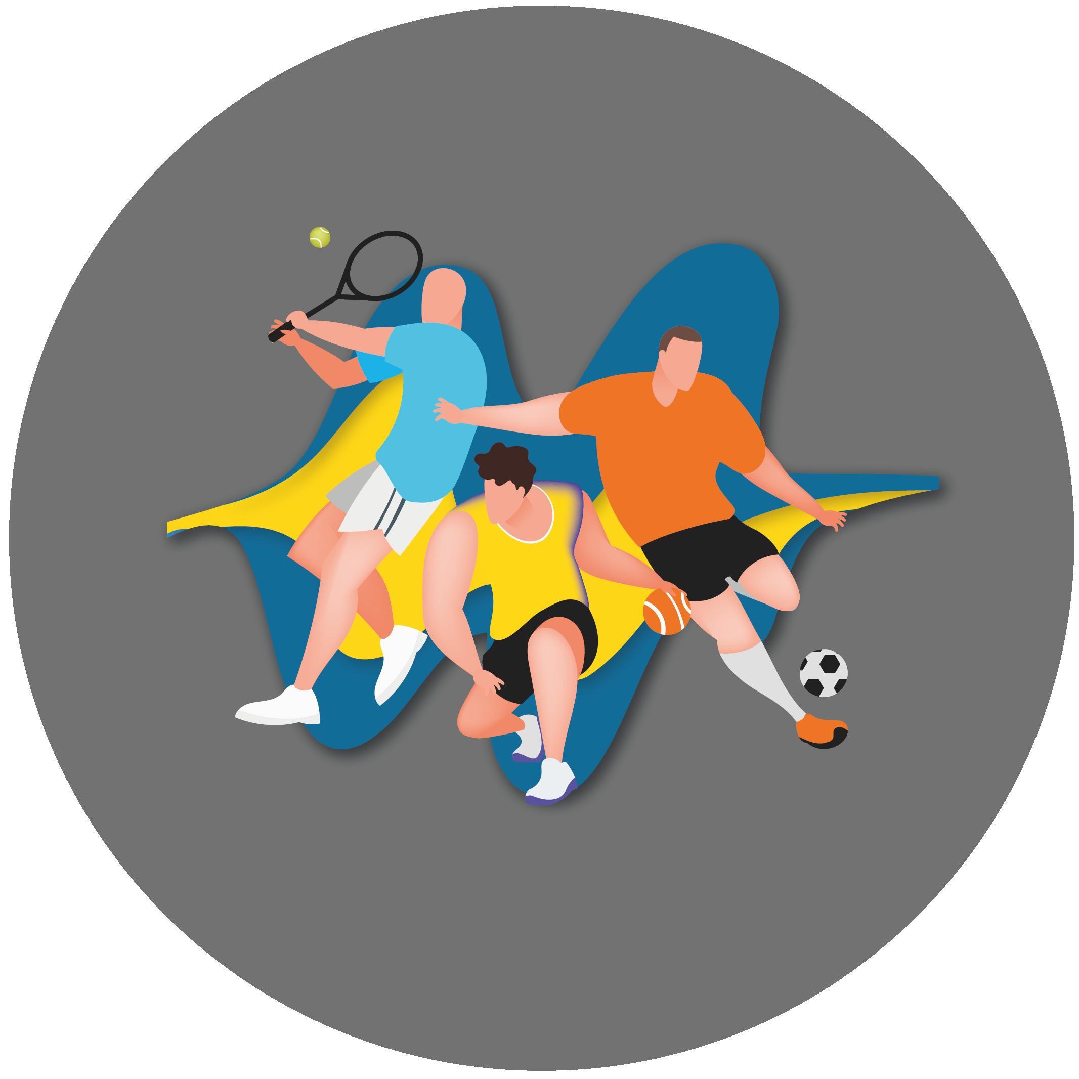 Deportes