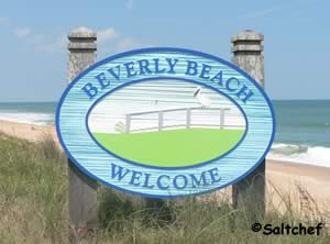 Town of Beverly Beach