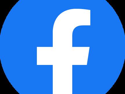 facebook 開設しました