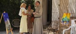 Une tradition d'accueil à bouchaud