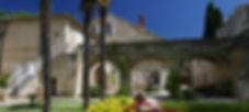 le Mas de Bouchaud , prieuré et Chaix - www.prieurebouchaud.com
